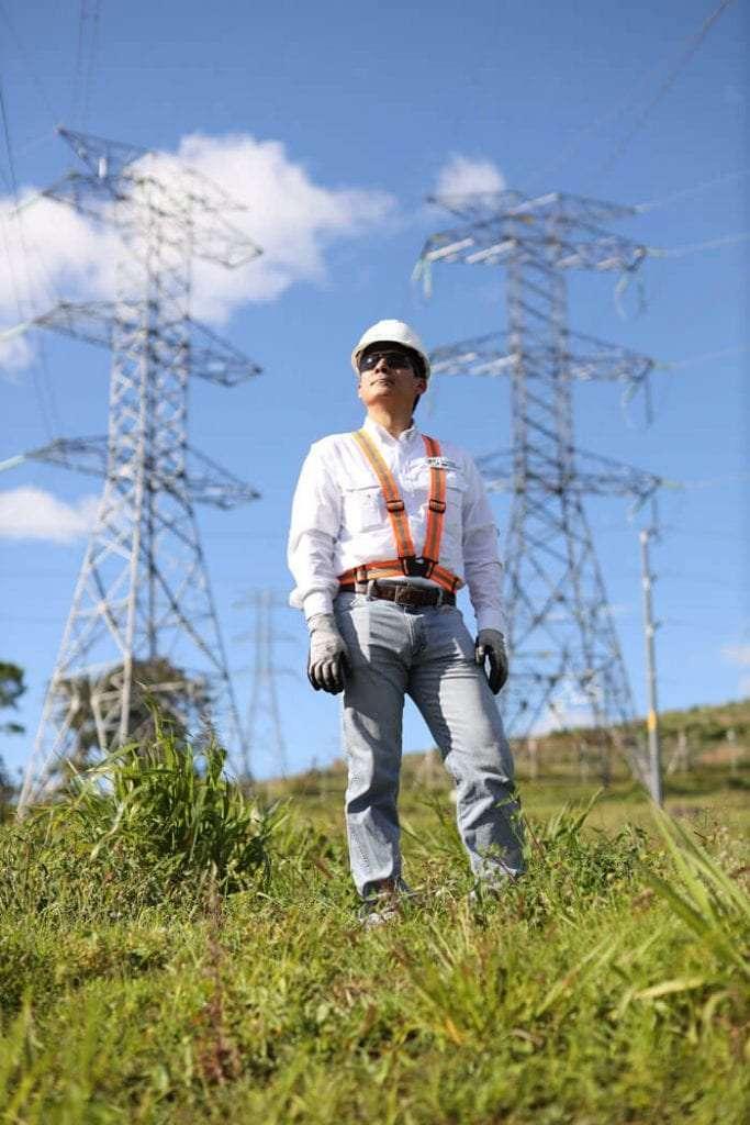 Trecsa - Transportadora de Energía de Centroamérica S.A.